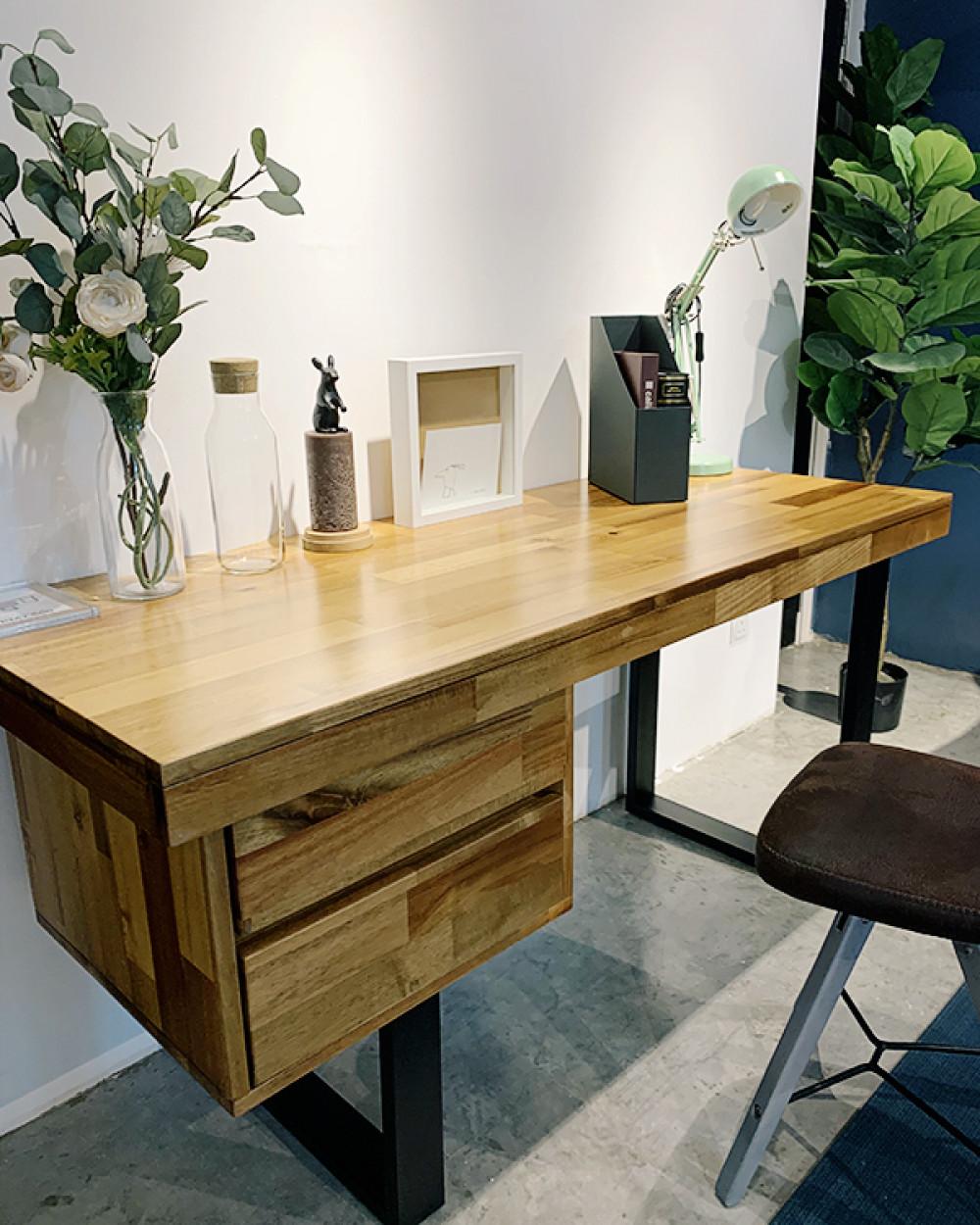 Acacia Woodfield Study Table