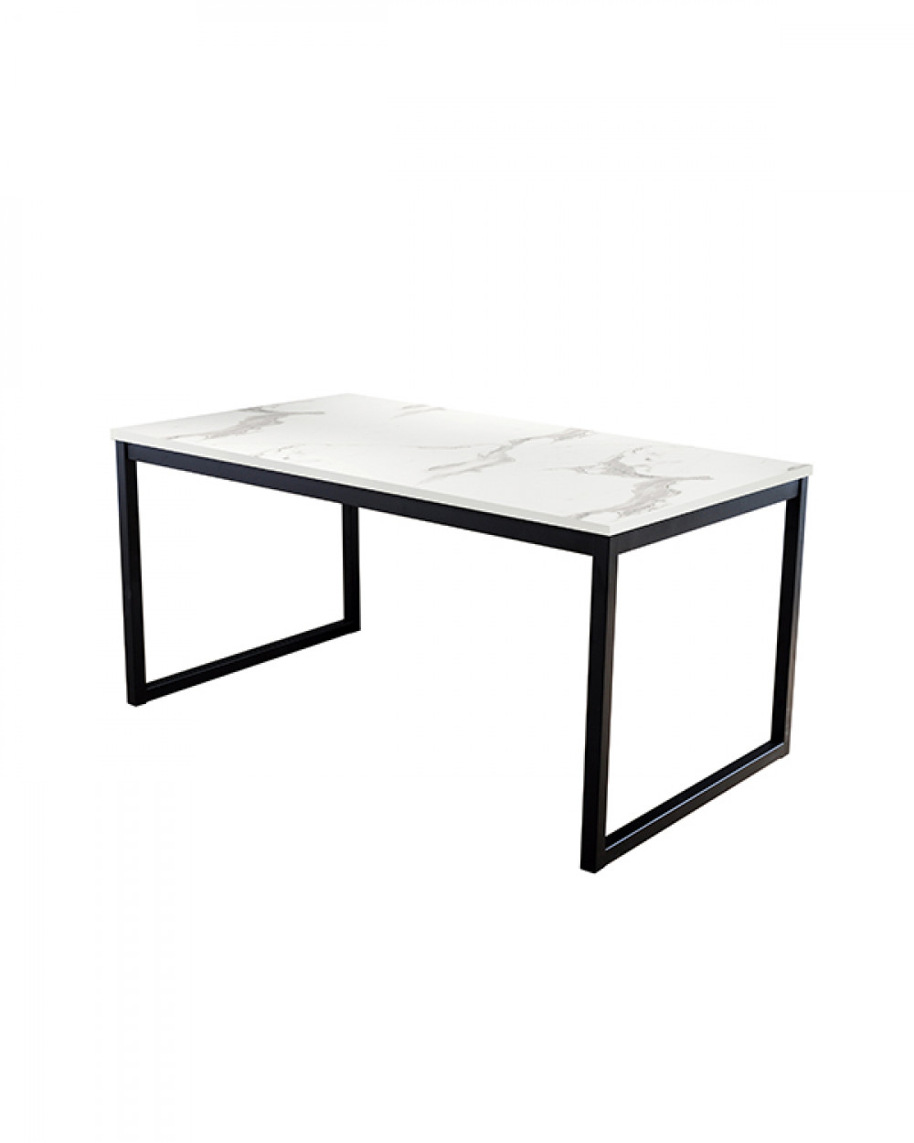 Clifton Dining Table | Bianca Marble