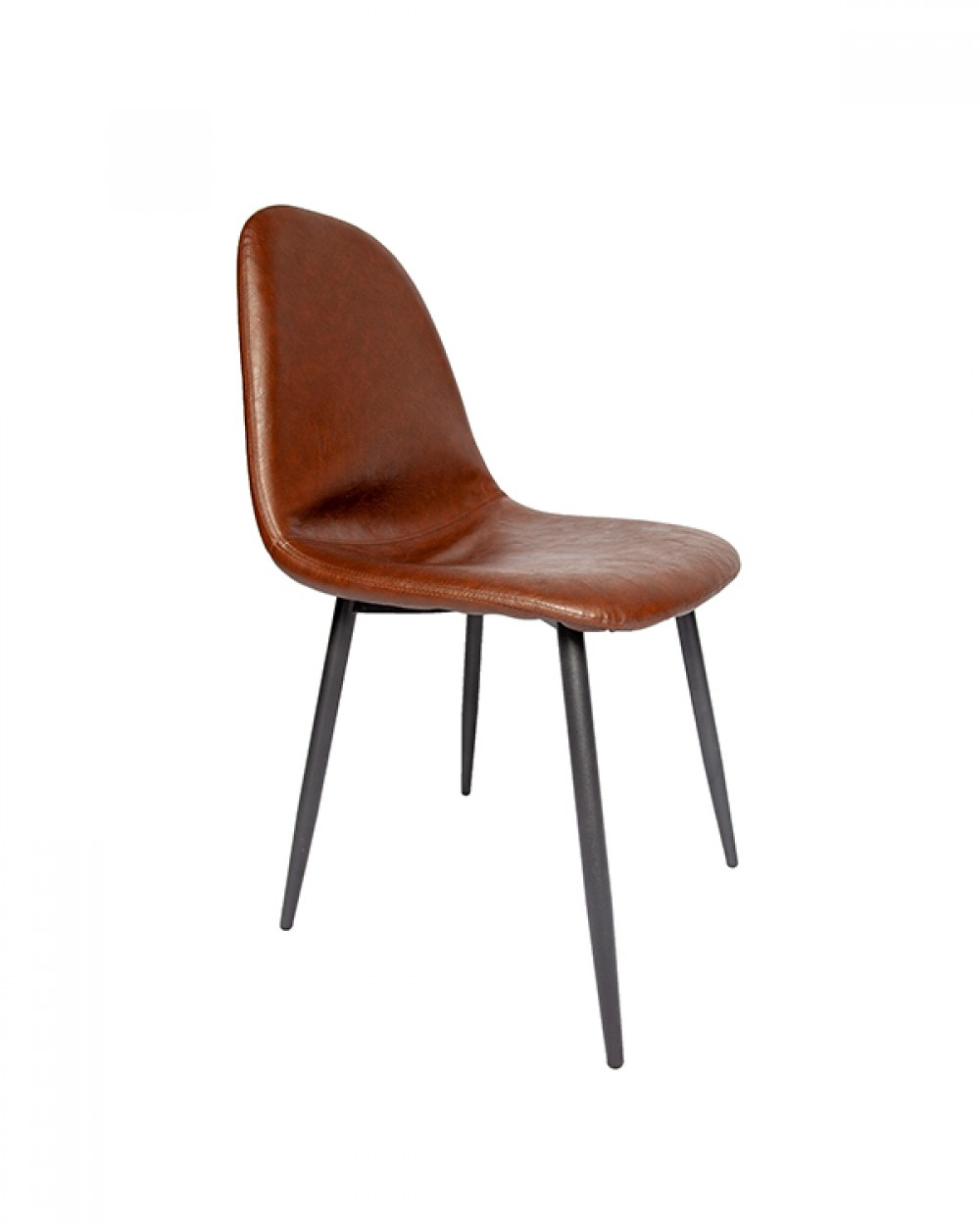 Oslo Dining Chair (PU Leather)