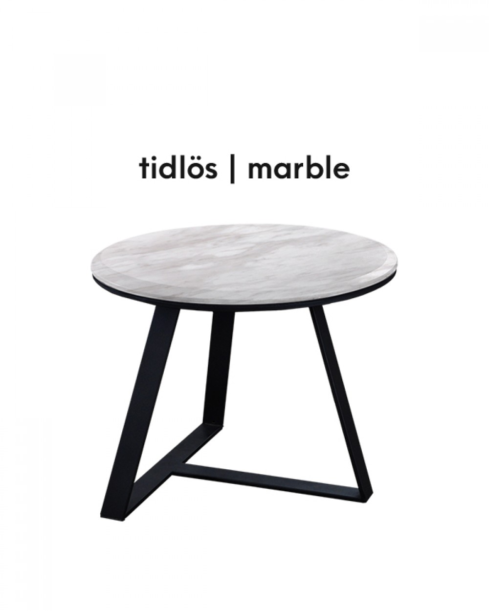 Carra I Marble Coffee Table TM0312