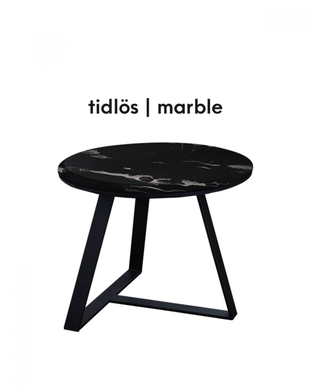 Carra I Marble Coffee Table TM2012