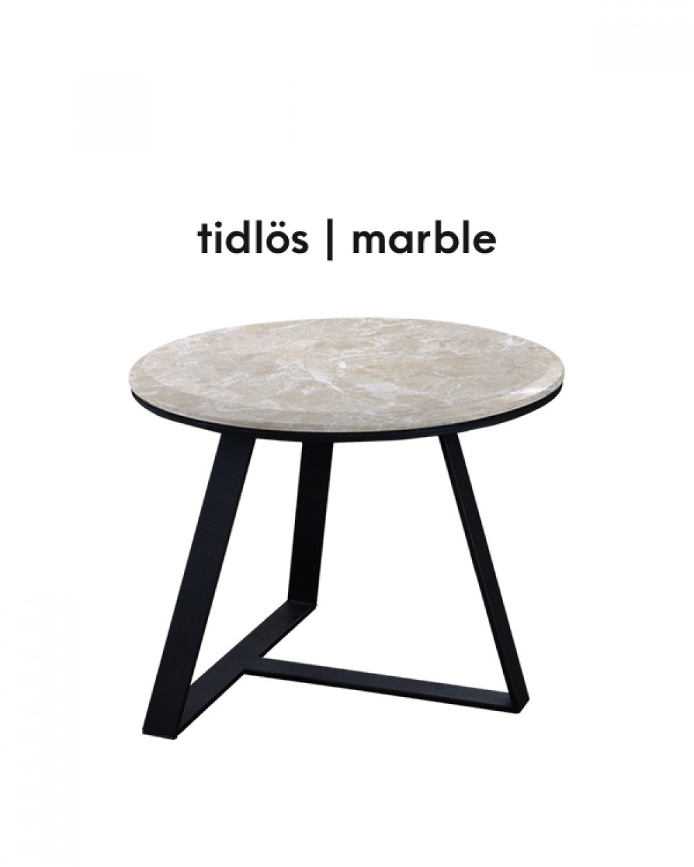 Carra I Marble Coffee Table TM4118