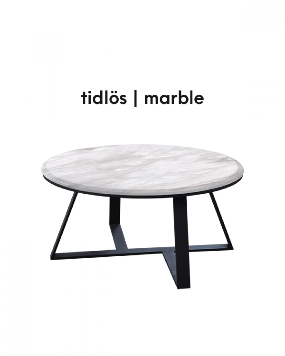 Carra II Marble Coffee Table TM0312