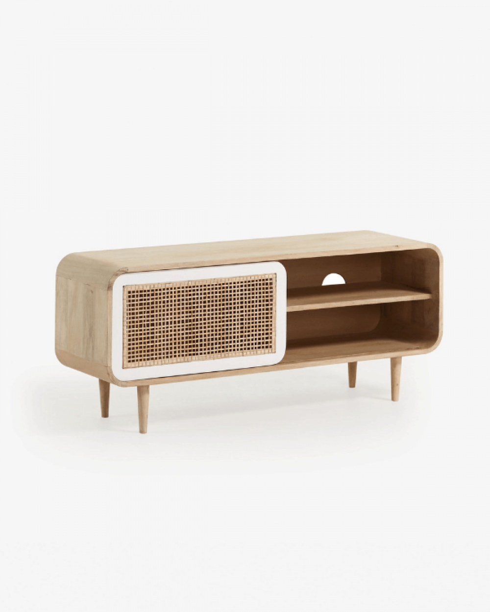 Gerens TV Console