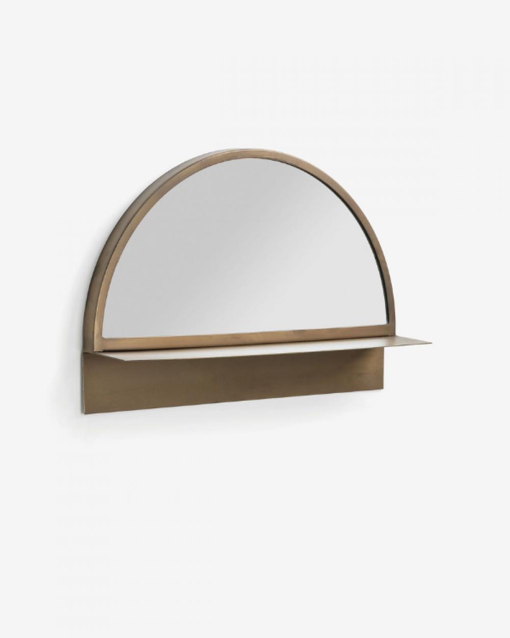 Klubb Mirror