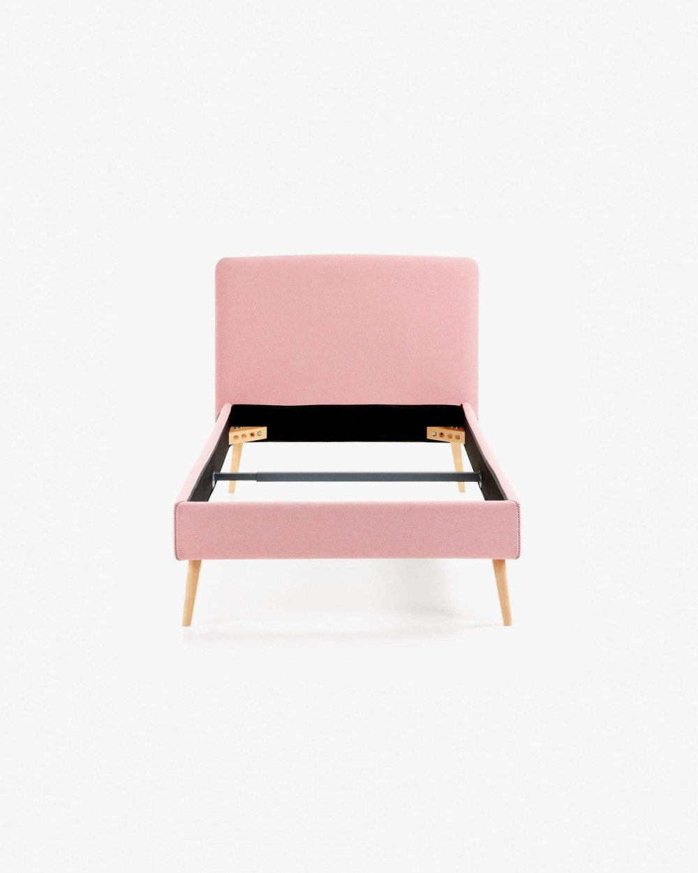Lydia Bed, Single (Pink Power)