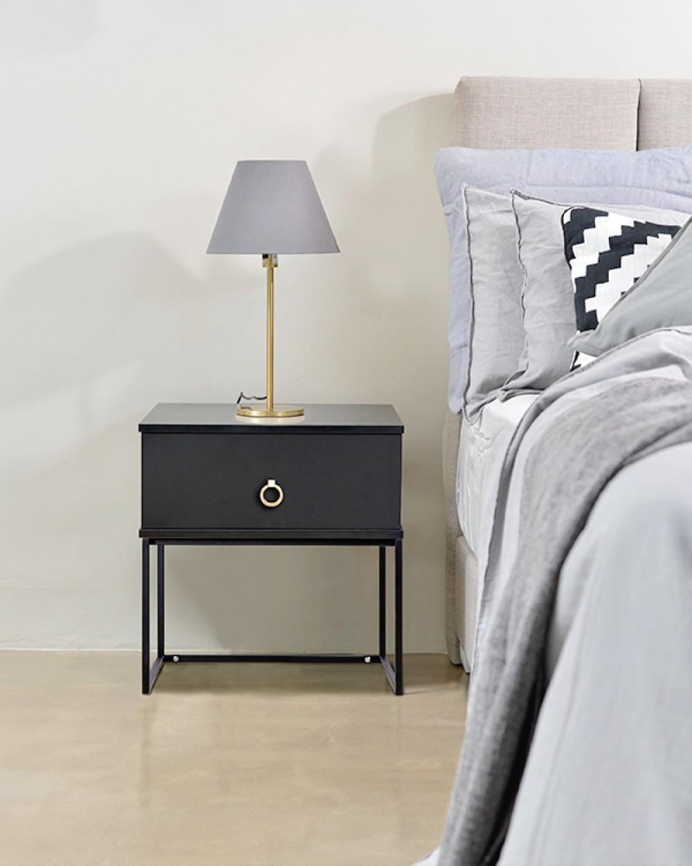 Kyra Bedside Table