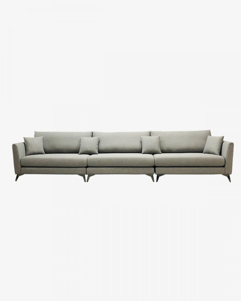Lisbon Modular Sofa