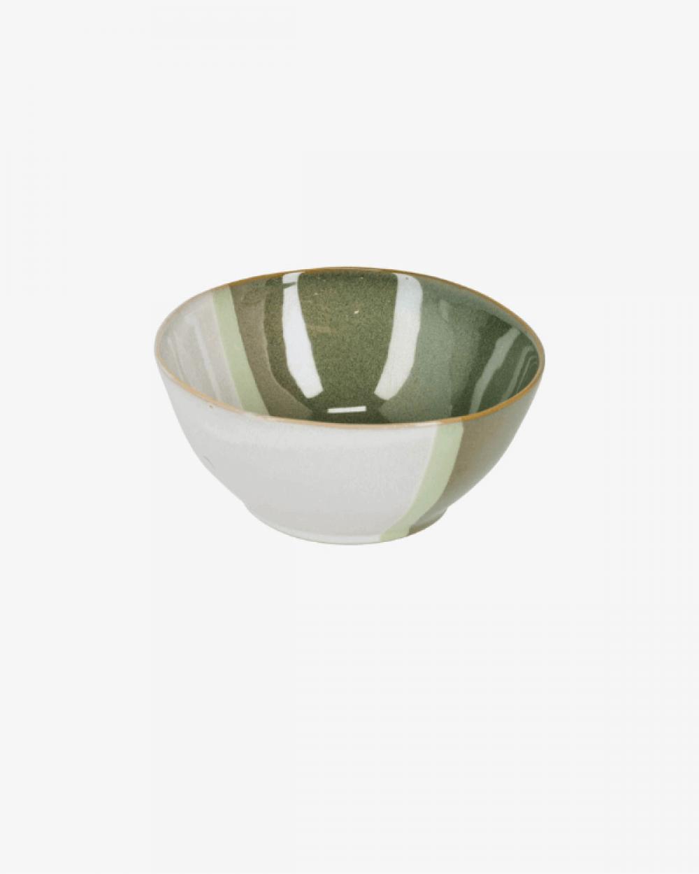Mimosa, Bowl