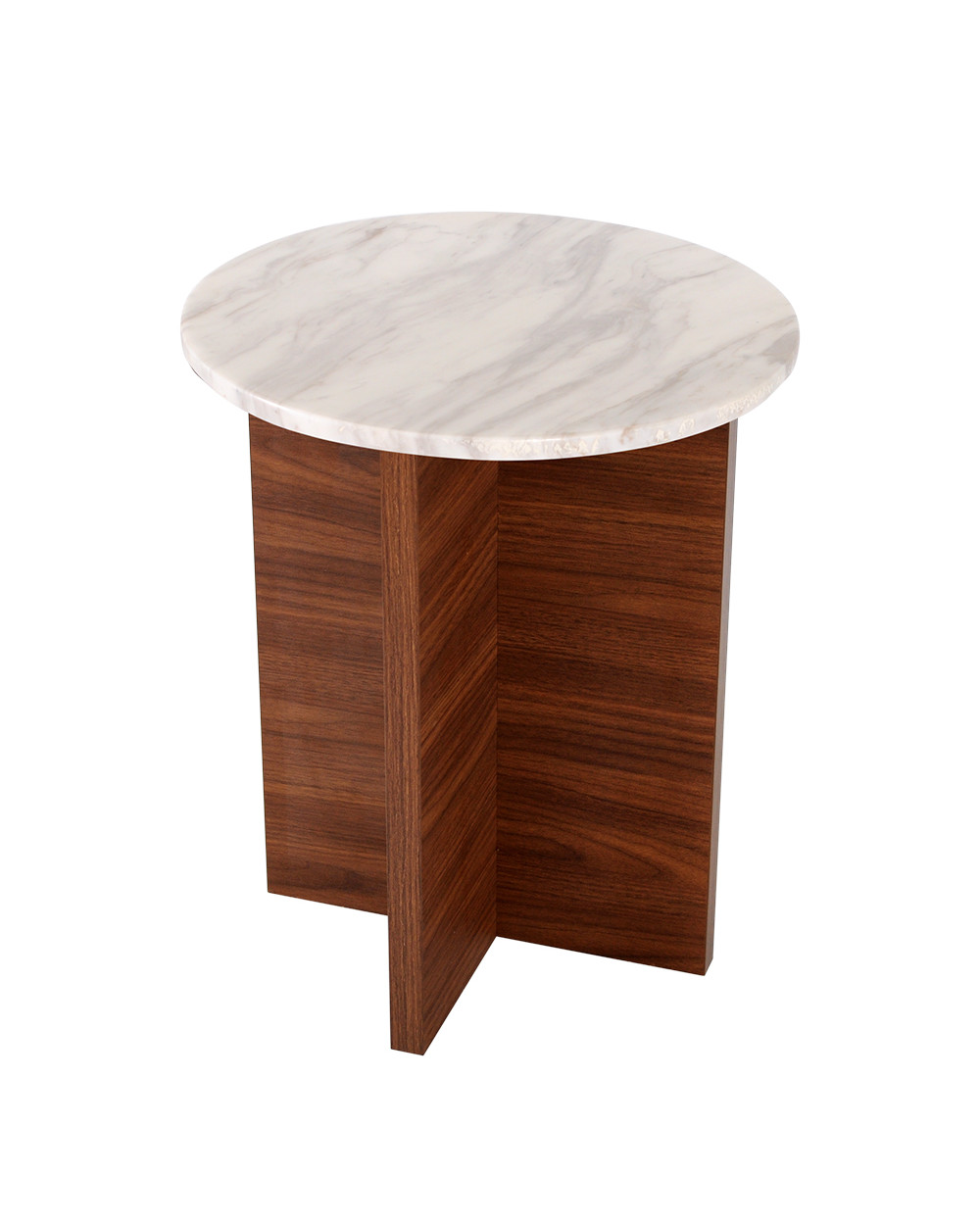 Cielo Marble Side Table